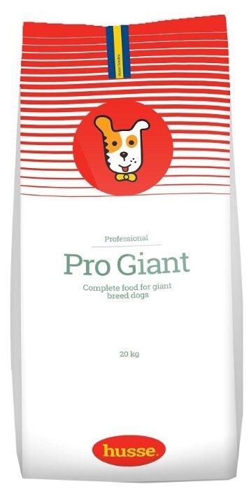 Корм для собак Husse 20 кг (для крупных пород)