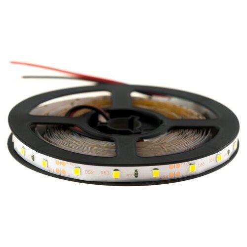 Светодиодная лента URM 5050-60led-12V-14.4W-18-20LM-6500K-IP22-10mm 5 м