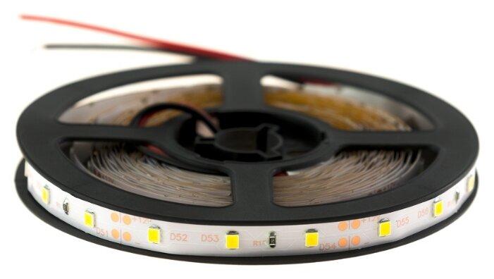 Светодиодная лента URM 5050-60led-12V-14,4W 18-20LM-6500K-IP22-10mm Standart C10252