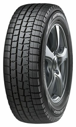 Автомобильная шина Dunlop Winter Maxx WM01 255/45 R18 103T