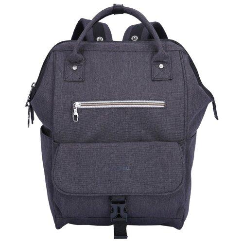 Рюкзак Tigernu T-B3184 темно-серый рюкзак tigernu t b3515 серый 15 6