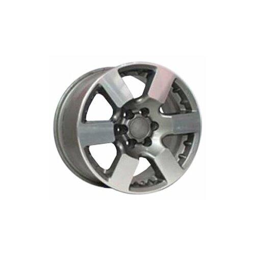 Фото - Колесный диск Replay NS140 7х16/6х114.3 D66.1 ET30 колесный диск replay ty191 7х16 6х139 7 d106 1 et30 silver