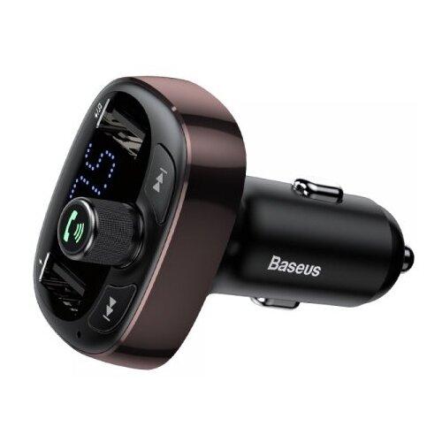 FM-трансмиттер Baseus S-09 coffee