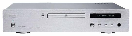 CD-проигрыватель Magnat MCD 850