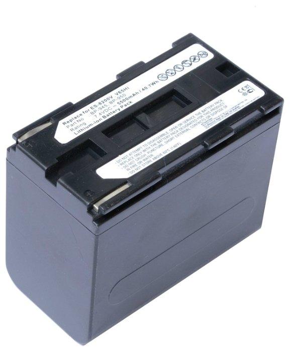 Аккумулятор Pitatel SEB-PV028