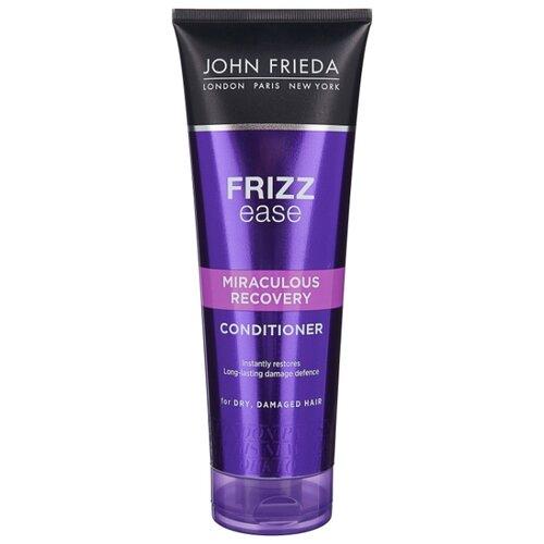 John Frieda кондиционер Frizz Ease Miraculous Recovery, 250 мл