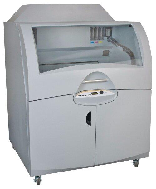 3D-принтер 3D Systems ZPrinter 850