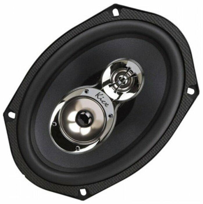 Автомобильная акустика Kicx PRO-693