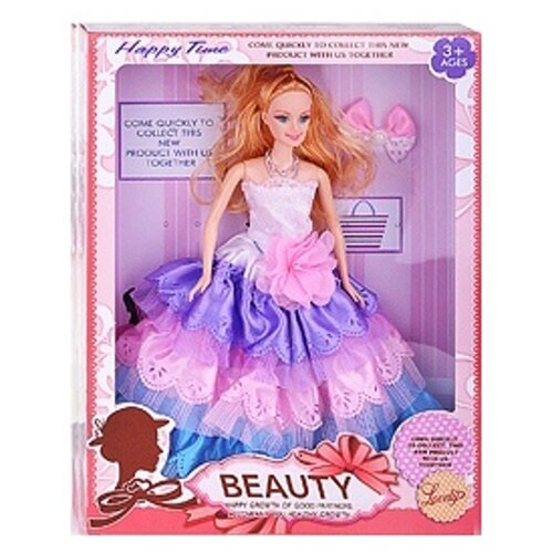 Кукла Oubaoloon Beauty, 28 см, H138G