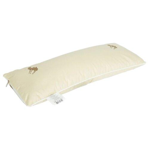 Подушка-валик АльВиТек Валик-Токатта (ПВГЛ) 20 х 50 см бежевый
