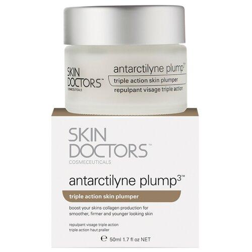 Купить Skin Doctors Antarctilyne Plump 3 Крем для упругости и эластичности кожи тройного действия для лица, 50 мл