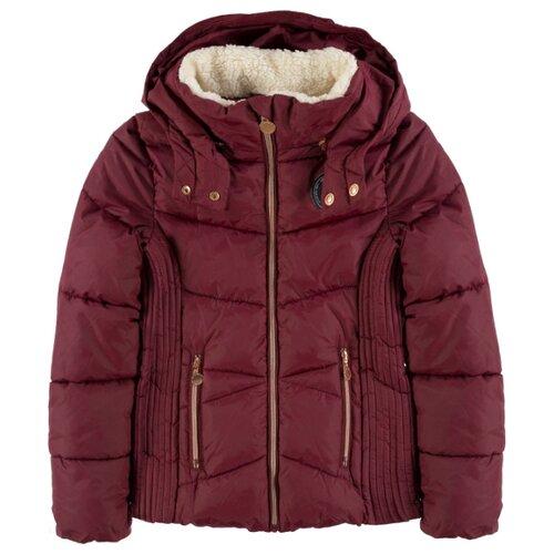 Куртка Tom Tailor 35337780040 размер 152, бордовый толстовка tom tailor размер 152 черный