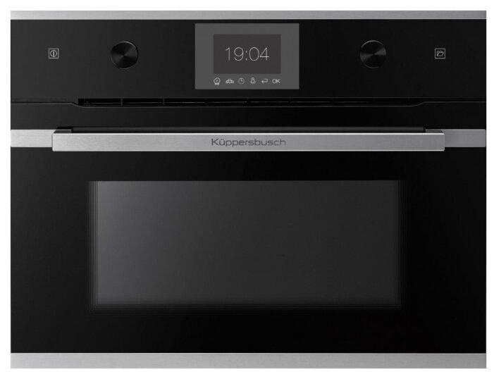 Паровой шкаф Kuppersbusch CD 6350.0 S1 Stainless steel