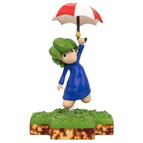 Купить Фигурка Totaku Lemmings - Umbrella Lemming 17, Игровые наборы и фигурки