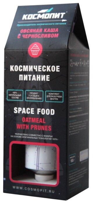 Каша КОСМОПИТ овсяная с черносливом 165 г