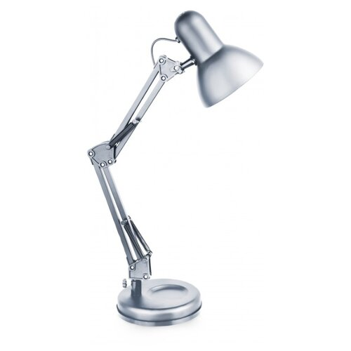 Настольная лампа Camelion Light Solution KD-313 C03, 60 Вт настольная лампа camelion light solution kd 312 c03 60 вт