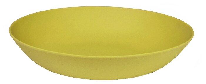 Тарелка глубокая Fissman 22 х 4,4 см