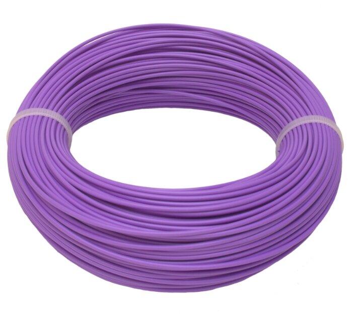 ABS пруток gReg 1.75 мм фиолетовый