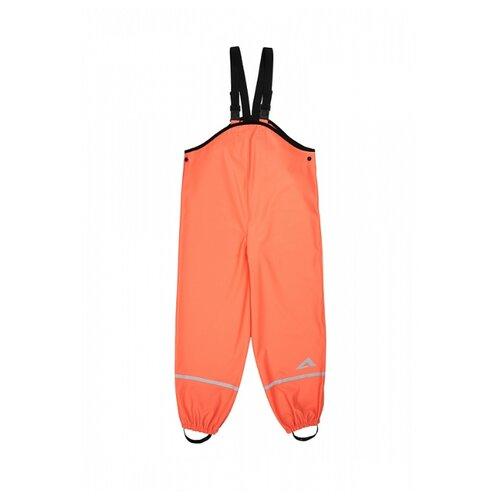 Купить Полукомбинезон Oldos Клео ASS033RPT размер 122, лососевый, Полукомбинезоны и брюки