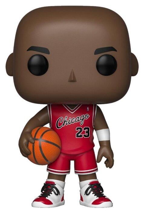 Фигурка Funko POP! NBA: Bulls - Майкл Джордан 36906