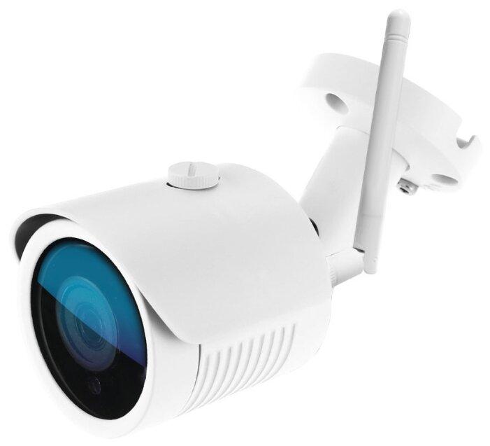 Сетевая камера Ginzzu HWB 2031S