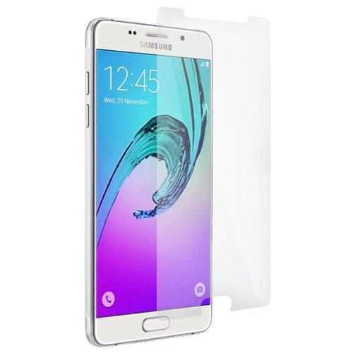 Фото - Защитное стекло UVOO противоударное для Samsung Galaxy A5 (2016) прозрачный защитное стекло samsung galaxy a5 2016 г белая рамка белый