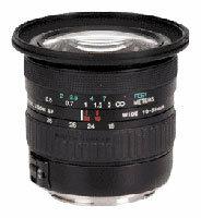 Объектив Cosina AF 19-35mm f/3.5-4.5 Canon EF