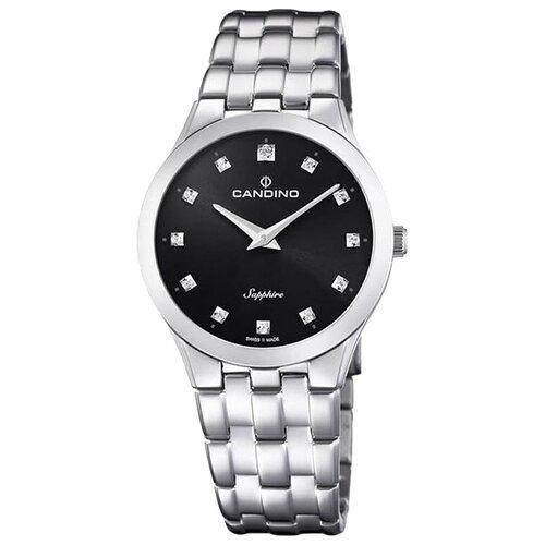 Наручные часы CANDINO C4700/3 candino elegance c4516 3