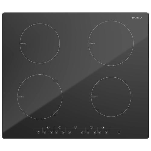 Индукционная варочная панель DARINA 5P EI313 B
