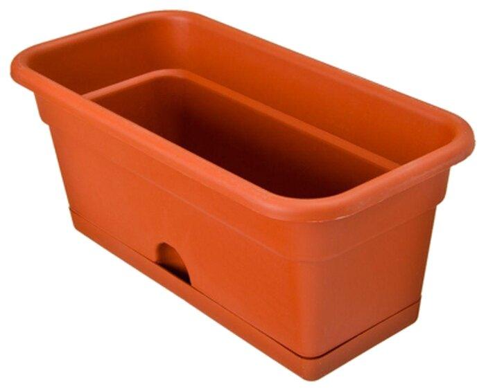 Ящик Darel Plastic ЯБ0140 40×20×17 см