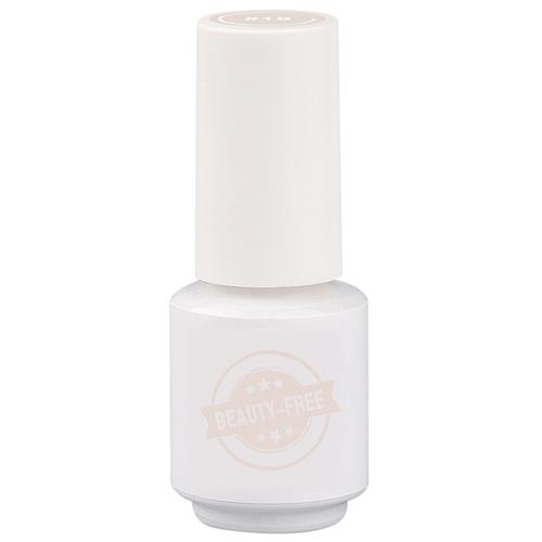 Купить Гель-лак для ногтей Beauty-Free Gel Polish, 4 мл, капучино
