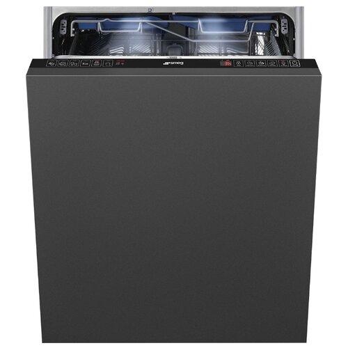 Посудомоечная машина smeg ST733TL-2 встраиваемая посудомоечная машина st733tl smeg