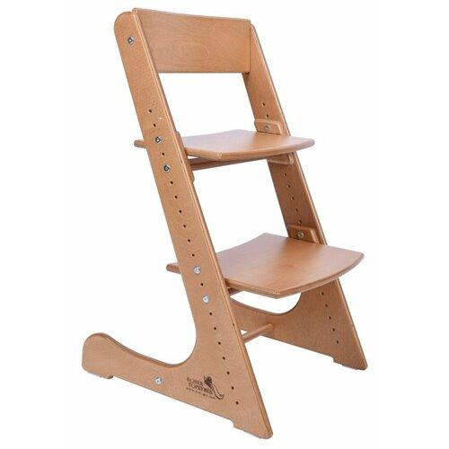 Фото - Растущий стульчик Конек Горбунёк Универсальный сандал детский растущий стул из бука конёк горбунёк