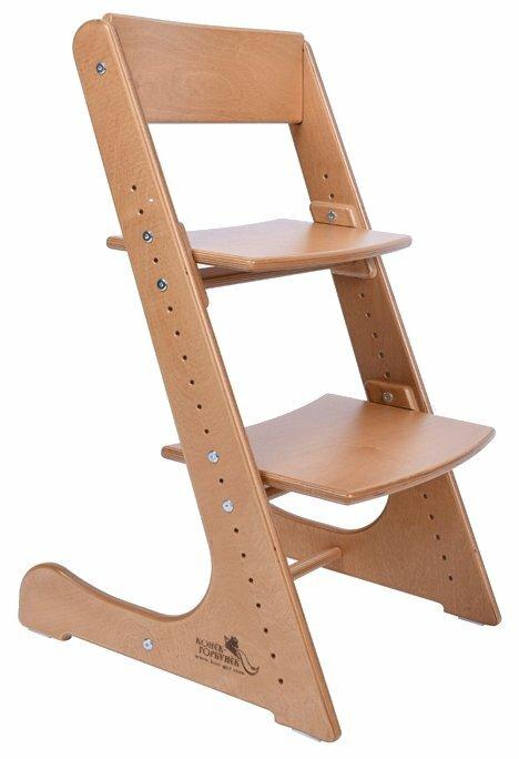 Стоит ли покупать Растущий стульчик Конек Горбунёк Универсальный сандал - 119 отзывов на Яндекс.Маркете (бывший Беру)