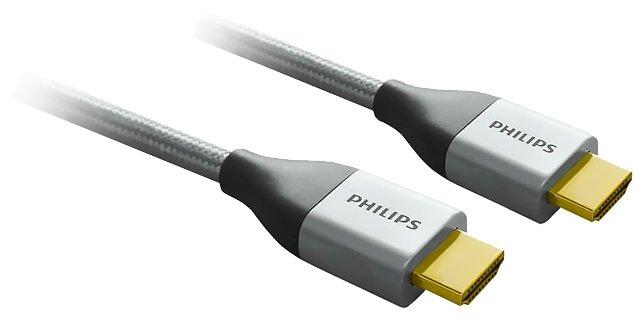 Кабель Philips HDMI - HDMI (SWV3452(3)S/10)