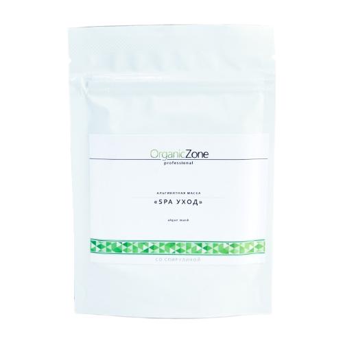 Купить OZ! OrganicZone Альгинатная маска SPA уход со спирулиной, 100 мл