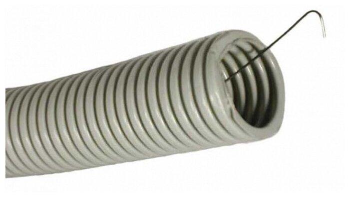 Труба ПВХ REXANT 28-0020-2 с зондом 20 мм x 100 м