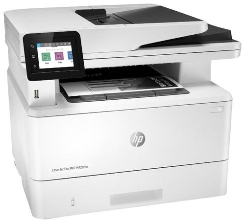 Стоит ли покупать МФУ HP LaserJet Pro MFP M428dw? Отзывы на Яндекс.Маркете