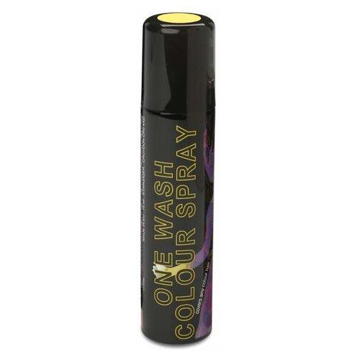 Спрей StarGazer Colour Spray UV Yellow, 75 мл