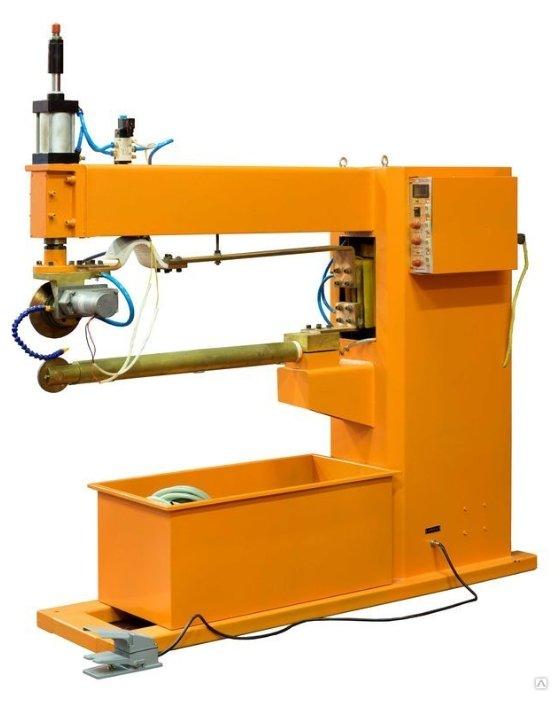 Аппарат для шовной сварки STALEX SBFN-75