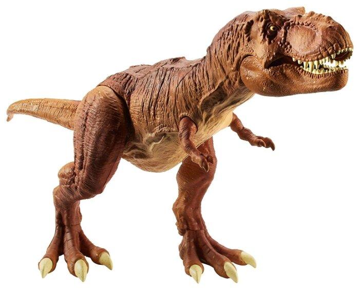 Набор Mattel Jurassic World Анатомия динозавра FTF13