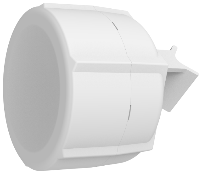 Сетевое оборудование mikrotik rbsxtr&r11e-lte sxt lte kit lte-клиент 2g/3g/4g/lte, 9 дби, 2x ethernet, 2х micro-sim, раздача poe