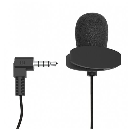 цена на Микрофон Ritmix RCM-102 черный