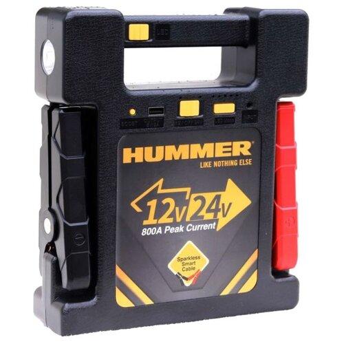 Пусковое устройство HUMMER H24 черный