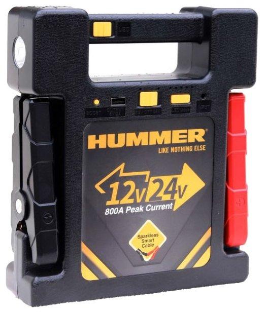Пусковое устройство HUMMER H24