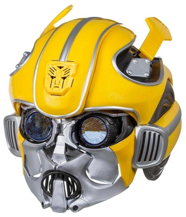 Шлем Бамблби Hasbro Transformers (E0704)