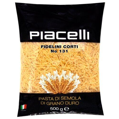 Piacelli Вермишель Fidelini Corti, 500 г