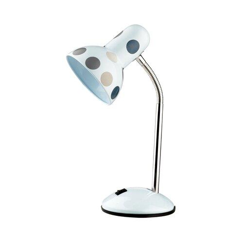 Настольная лампа Odeon light Flip 2592/1T, 60 Вт настольная лампа odeon light ameli 2252 1t 60 вт