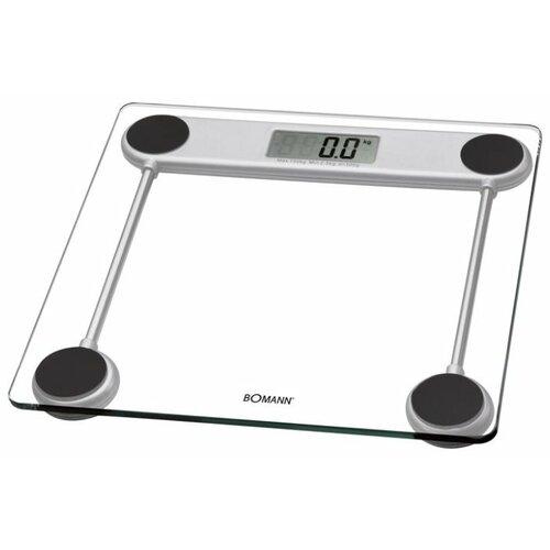 Весы электронные Bomann PW 1417 CB