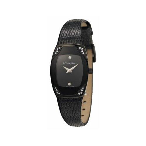 цена на Наручные часы ROMANSON RL4204QLB(BK)BK